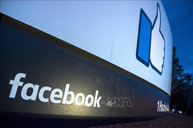 Continuer de demander a Facebook d'observer la loi du Vietnam hinh anh 1