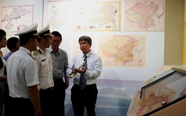 Seminaire « Recherche sur Hoang Sa et sensibilisation de la population » hinh anh 1
