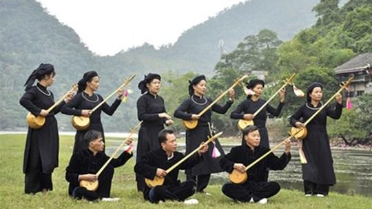 La preservation de la culture des minorites ethniques des zones frontalieres hinh anh 1
