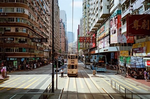 Hong Kong (Chine) exempte de visa les detenteurs de passeports diplomatiques et officiels du Vietnam hinh anh 1