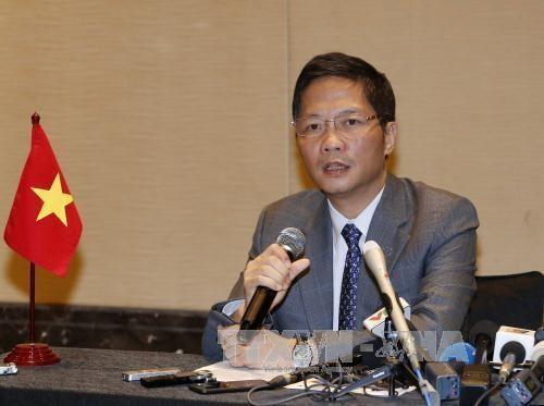 Le Vietnam assiste a la premiere reunion du conseil du CPTPP hinh anh 1