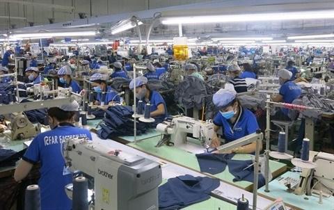 CPTPP: un defi de taille pour le secteur du textile-habillement hinh anh 1