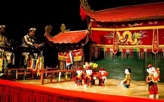 Le Vietnam au Festival international du Theatre du Kerala 2019 hinh anh 1