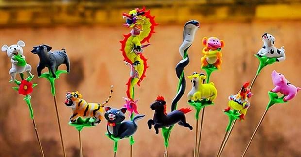 La legende et l'origine des 12 signes du zodiaque vietnamien hinh anh 1