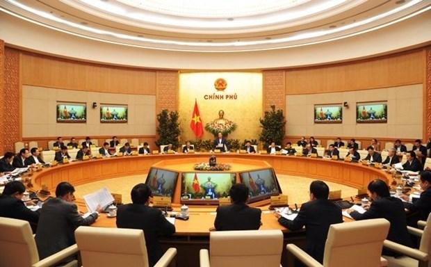 Le PM Nguyen Xuan Phuc demande de veiller a l'assurance d'un Tet heureux et serein hinh anh 1