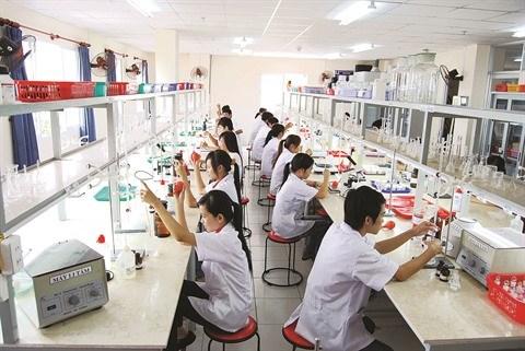 Jeunesse vietnamienne : records d'intelligence! hinh anh 1