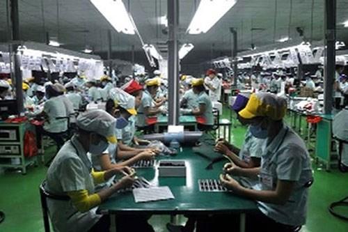 Renforcer le Comite de pilotage de la strategie d'industrialisation hinh anh 1