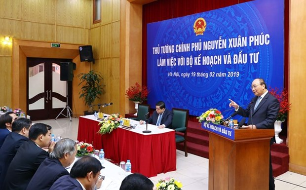 Le ministere du Plan et de l'Investissement s'efforce de creer un environnement commercial equitable hinh anh 1