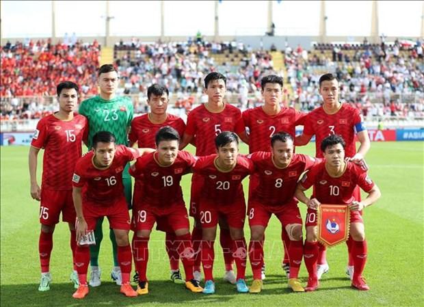Le Vietnam pourra participer a la Coupe du monde 2022 si la FIFA augmente le nombre d'equipes hinh anh 1
