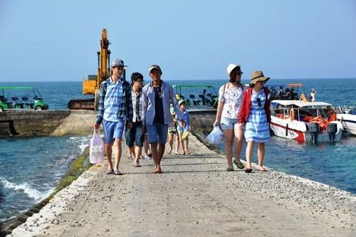 28 milliards de dongs seront investis dans le tourisme du Centre et du Tay Nguyen hinh anh 1