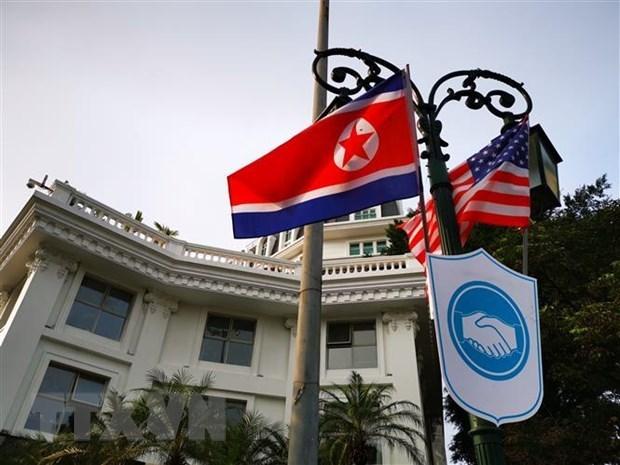 Sommet Etats-Unis-RPDC: les medias egyptiens saluent le role d'accueil du Vietnam hinh anh 1