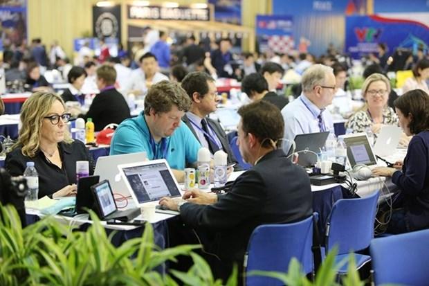 Sommet USA-RPDC 2019: le Vietnam montre sa capacite a organiser de grands evenements internationaux hinh anh 1