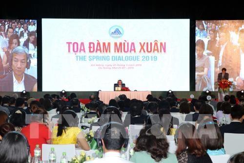 Da Nang attire pres de 4 milliards d'USD pour 19 projets hinh anh 1