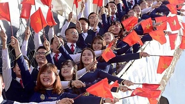 Selection de 28 jeunes Vietnamiens pour rejoindre le SSEAYP 2019 hinh anh 1