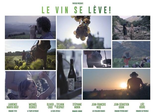 Mois du film culinaire francais a Hanoi hinh anh 1