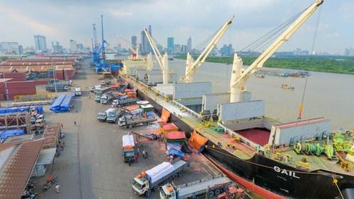 Le Vietnam au top 10 d'Agility Emerging Markets Logistics Index 2019 hinh anh 1