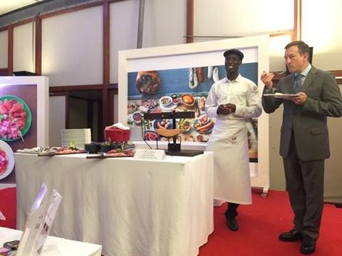 Gout de France 2019: Festin gastronomique et cuisine responsable hinh anh 1