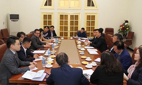 L'OIT souhaite soutenir le developpement durable de la Securite sociale du Vietnam hinh anh 1