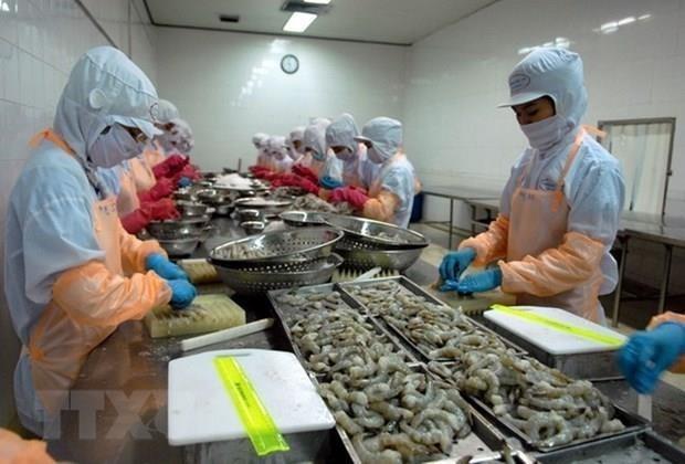 Publication du rapport 2018 sur les exportations et les importations au Vietnam hinh anh 1