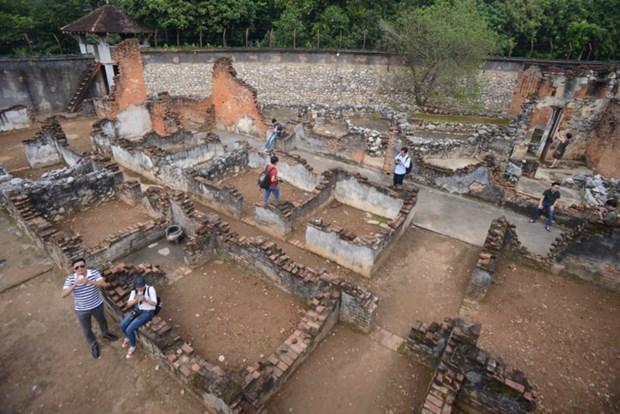 Decouverte du Vietnam : La prison de Son La hinh anh 1