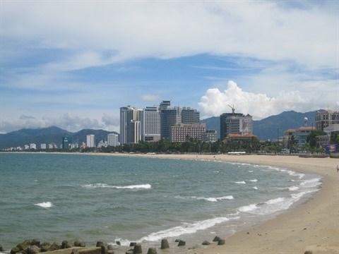 Nha Trang: Festival maritime pour la promotion du tourisme hinh anh 1