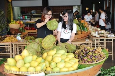 Ben Tre et Ho Chi Minh-Ville cherchent a etablir leurs liens commerciaux hinh anh 1