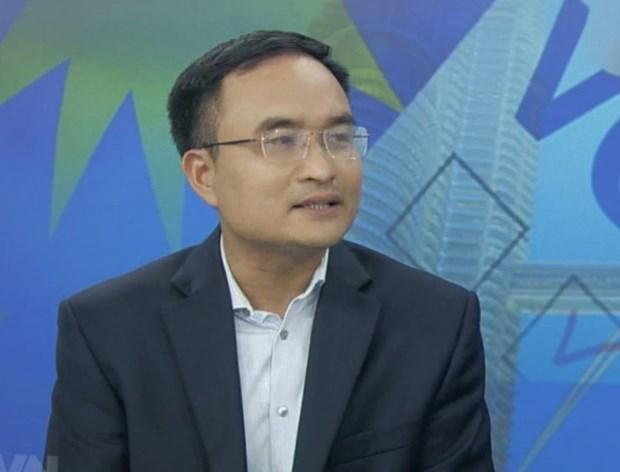 Relations exterieures : Le Vietnam joue un role plus important dans la communaute internationale hinh anh 2