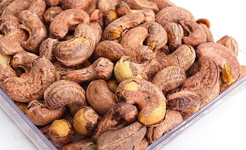 Forte hausse des exportations de noix de cajou vers la Chine hinh anh 1