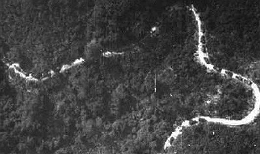 La piste Ho Chi Minh - la voie de la reunification nationale hinh anh 1