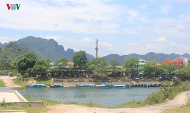 La piste Ho Chi Minh et les hauts lieux du tourisme memoriel hinh anh 1
