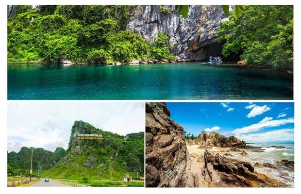 Developper le tourisme intelligent a Quang Binh hinh anh 1