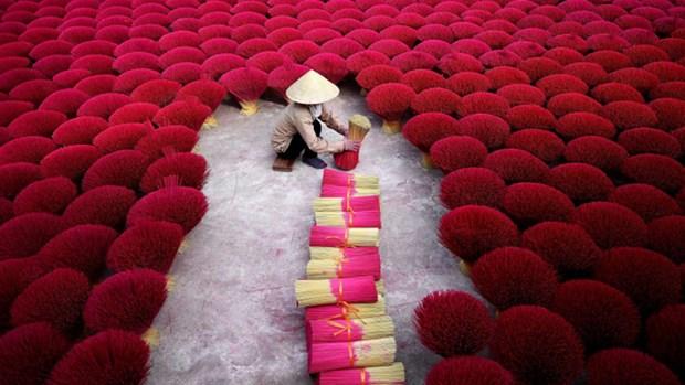 Deux photos sur le Vietnam figurent dans le Top 58 des plus belles photos touristiques de la CNN hinh anh 2