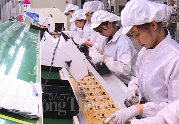 Binh Duong, destination attrayante pour les entreprises japonaises hinh anh 1