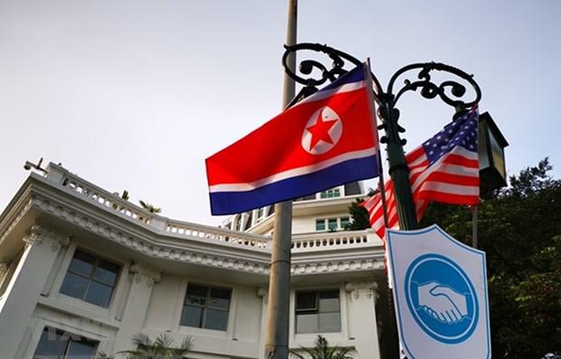 Sommet Etats-Unis - RPDC: Occasion de diffuser de nouvelles images vietnamiennes hinh anh 1