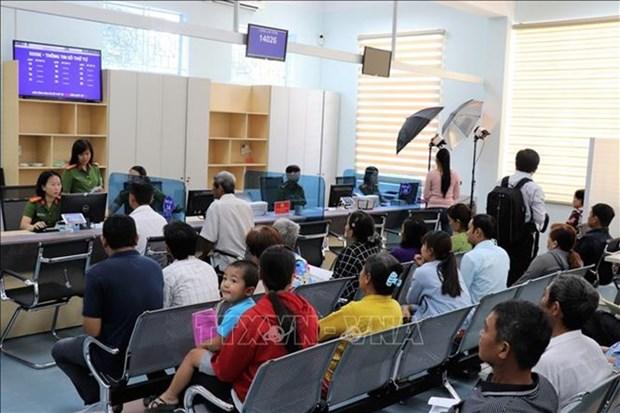 Le Comite national de pilotage anti-corruption demande le traitement strict des infractions hinh anh 1