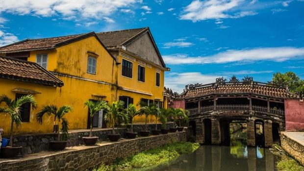 Hoi An, l'une des plus belles villes antiques d'Asie du Sud-Est hinh anh 1