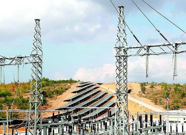 Les investisseurs thailandais mettent le cap sur les energies renouvelables au Vietnam hinh anh 1