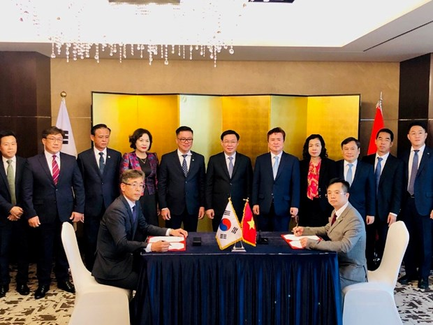 100 millions de dollars pour une usine de plastiques biodegradables au Vietnam hinh anh 1