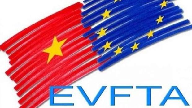 Presse chinoise: l'EVFTA apporte de grandes opportunites au Vietnam hinh anh 1