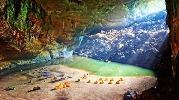 Quang Binh lance une campagne de promotion culturelle et touristique sur Google Art & Culture hinh anh 1