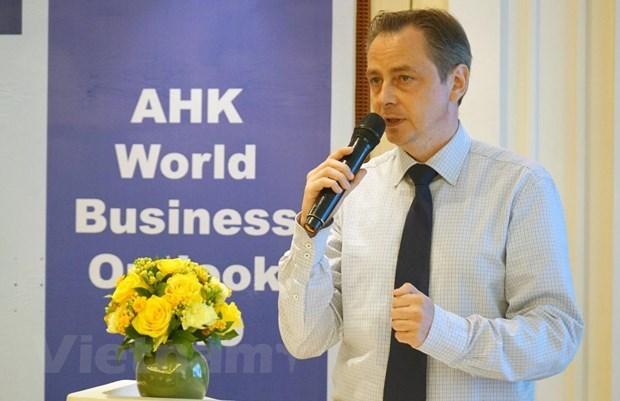 Le Vietnam demeure destination d'investissement de choix pour les entreprises allemandes hinh anh 2