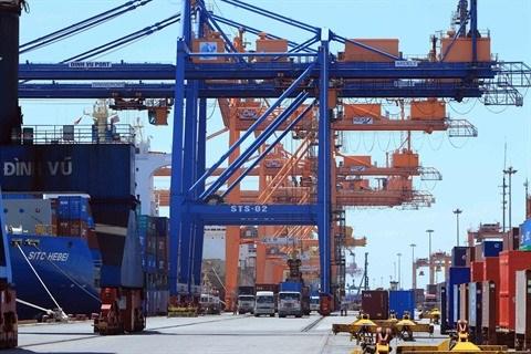 L'e-commerce challenge le secteur de la logistique hinh anh 1