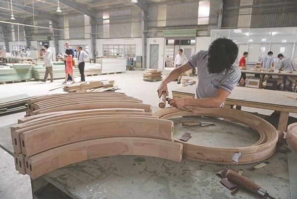 Exportation de produits en bois: perspectives positives hinh anh 1
