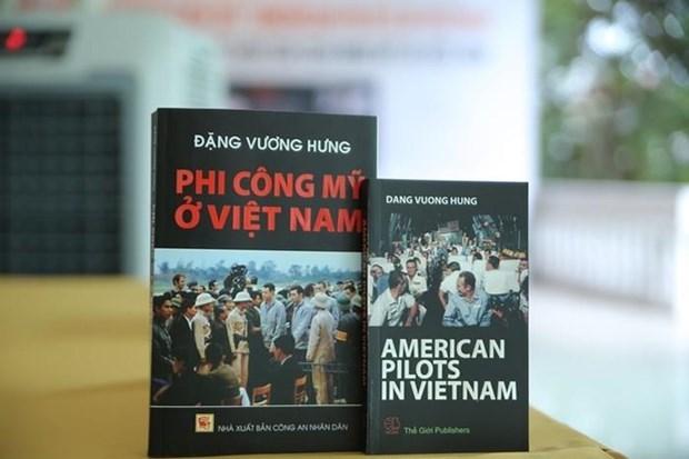 Collecte de souvenirs et de documents d'anciens combattants vietnamiens et americains hinh anh 1