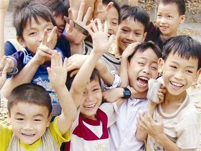 Baisse du taux de main-d'œuvre infantile au Vietnam hinh anh 1