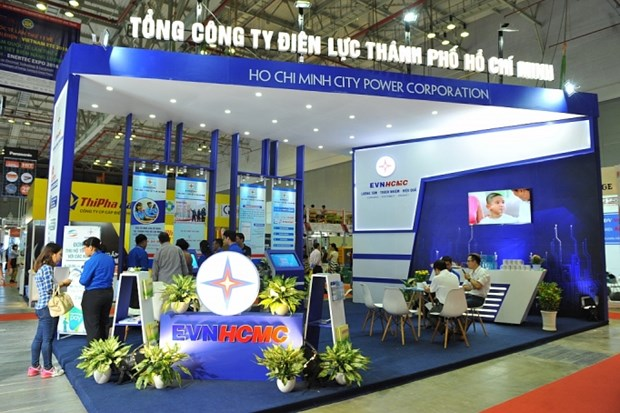 Energies vertes: 600 stands exposeront bientot a Ho Chi Minh-Ville hinh anh 1