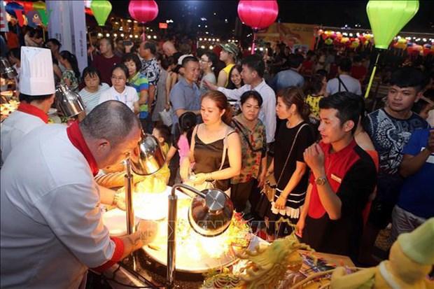 Da Nang fait rayonner son identite culinaire hinh anh 1
