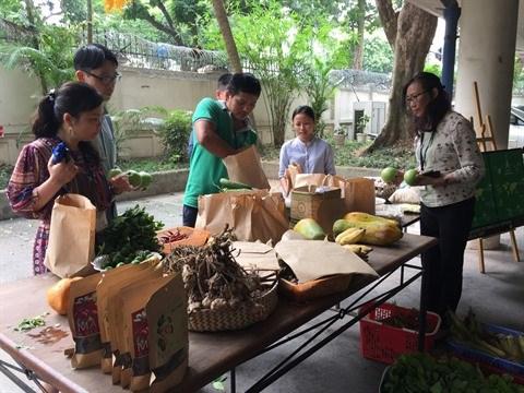 L'ambassade de France au Vietnam s'active pour la biodiversite hinh anh 1