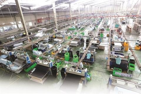 La croissance vietnamienne se maintient au 1er semestre 2019 hinh anh 1