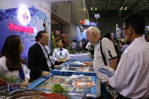 Les exportations de pieuvres vietnamiennes vers le Japon en croissance constante hinh anh 1